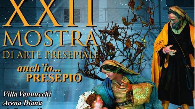 XXII Mostra di Arte Presepiale