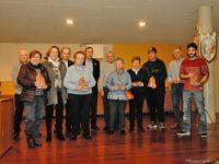 Premis i distincions a les Entitats