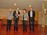Homenatge a Lluis Carbonell